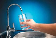 تصویر از لزوم داشتن دستگاه تصفیه آب
